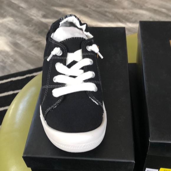 Madden Girl Shoes | Slip On Tennis